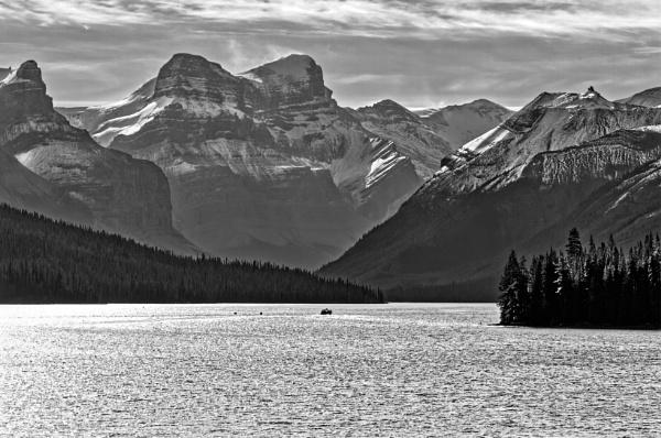 Somewhere near Jasper, Canada by pdunstan_Greymoon