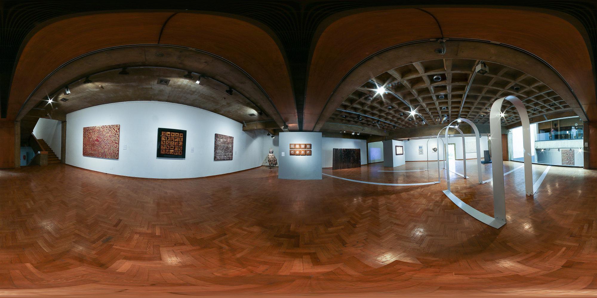 Niavarn Cultural Center 2021 JafariArt