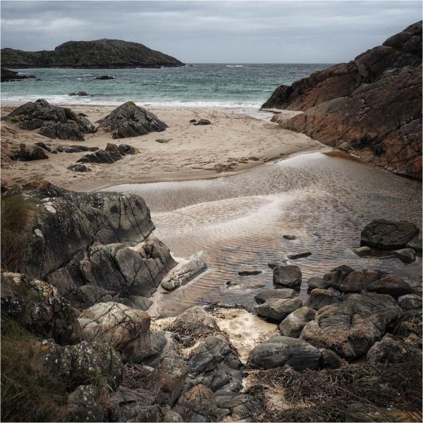 The Beach Pool by fredsphotos