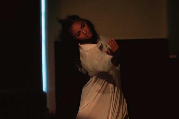 The Dancer by gypsylenz