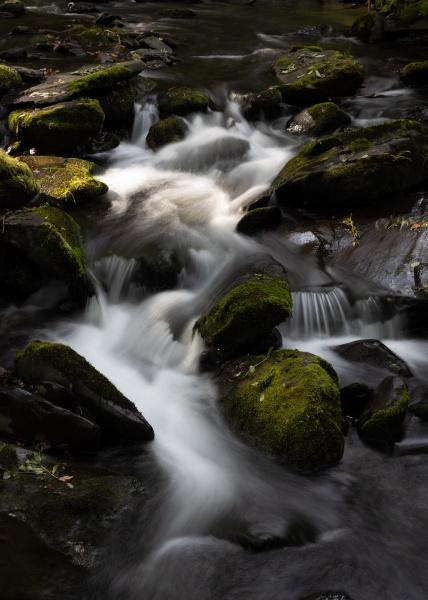 Glenderaterra Beck by Acancarter