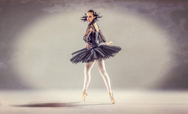 DANCER by gentry3951