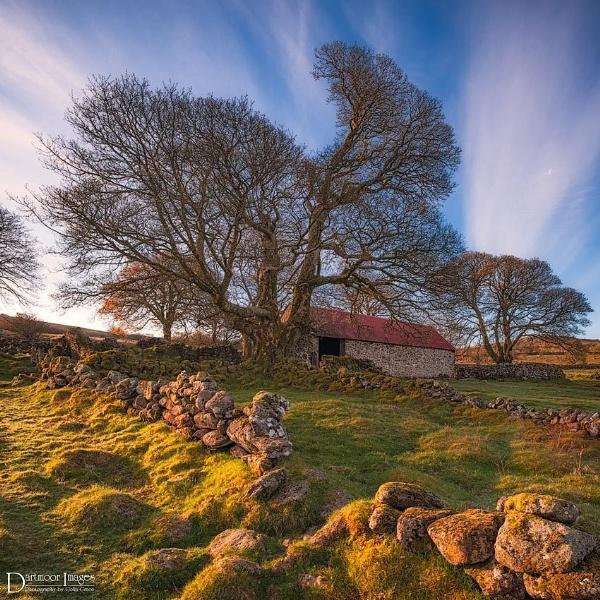 Emsworthy Barn by GraceC