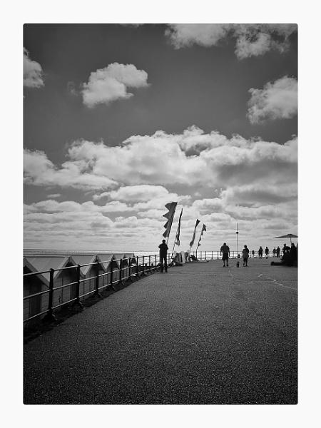 Royal Parade, Eastbourne by StevenBest