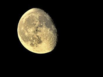 "My Moon Shot ""2"""
