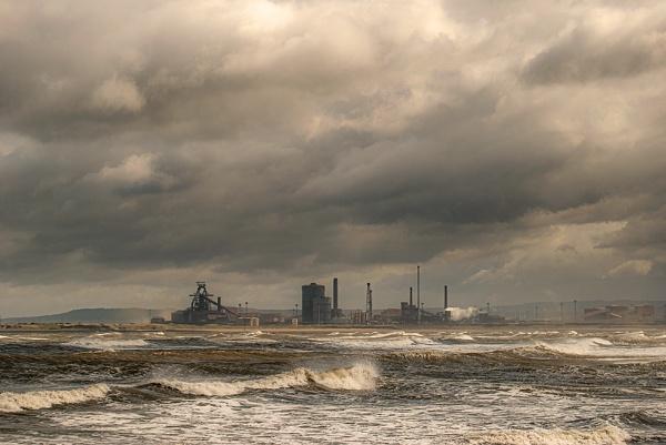 steelworks by kenwil