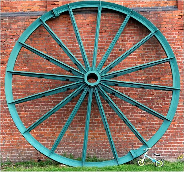 Wheels by johnriley1uk