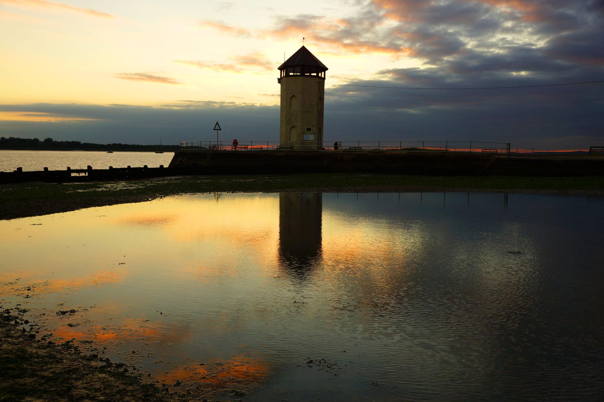 Bateman Tower
