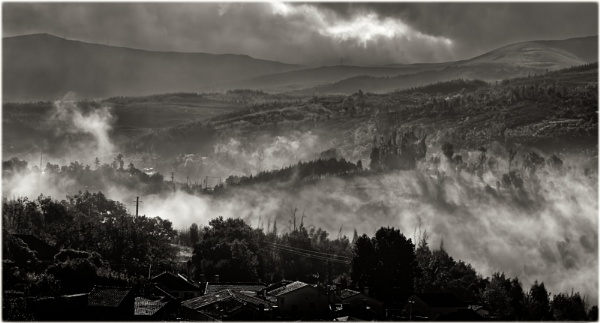Mist clearing by jacomes