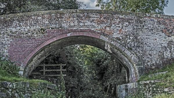 Upper Siddington Bridge by Bore07TM