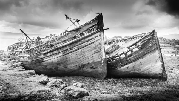 Abandoned by Billdad