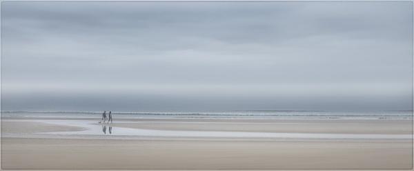 Holcombe Beach by MAK2