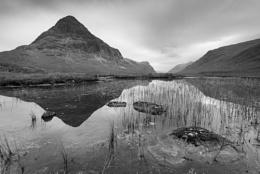 Loch Achtriochtan, Glencoe