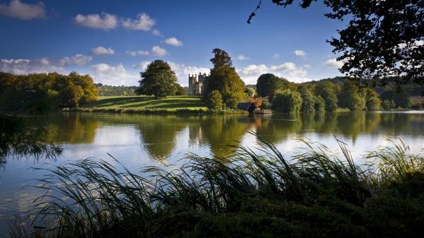 Sherborne Castle. by natureslight