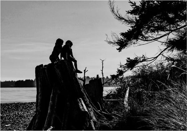 Jack and Jill by Daisymaye