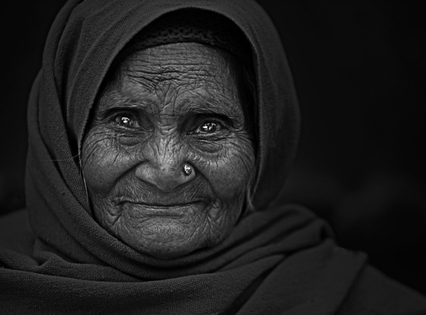Power of smile by Shibram