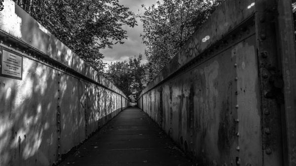 Urbanism by woodini254