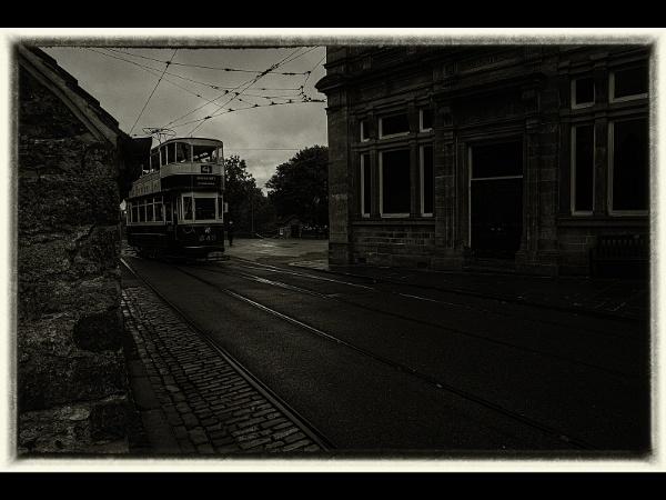Crich trams by Double66