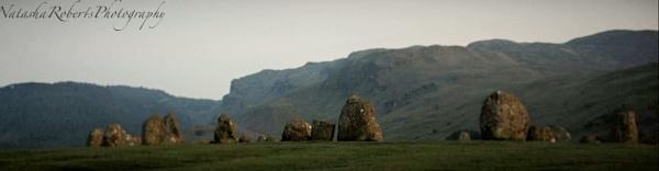 Castlerigg Stone Circle, Keswick by Natz88895