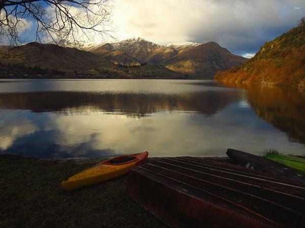 Lake Hayes 6 by DevilsAdvocate