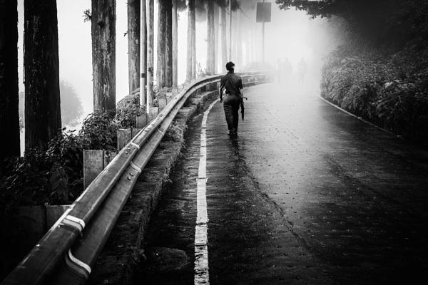 I am still following you... by clicknimagine