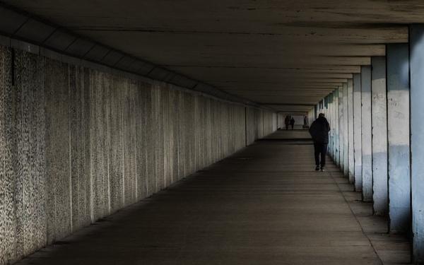 subway by judidicks