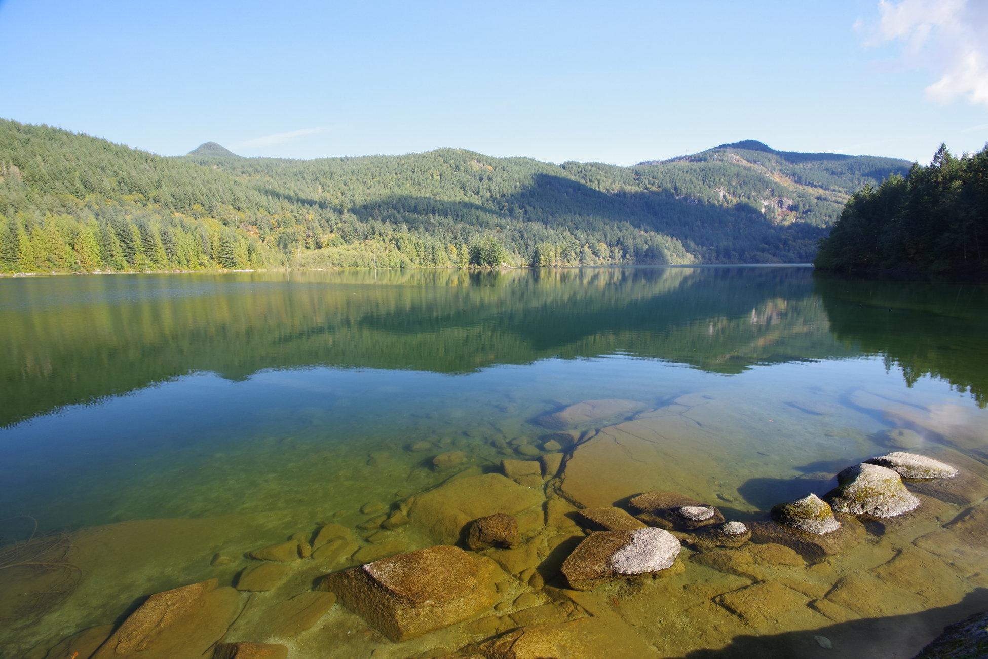 Hick's Lake