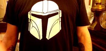 Extraordinary T-Shirts !!