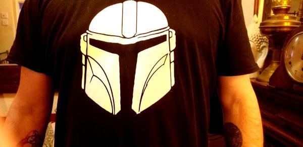 Extraordinary T-Shirts !! by Chinga