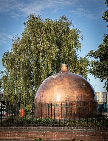 Brewing Kiln by RonDM