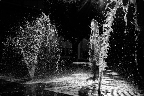 Fountains 2 by jacomes