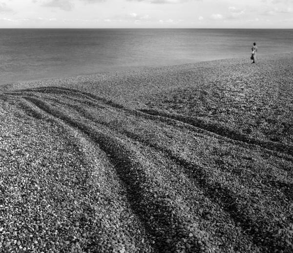 Stranger on the Shore by BigAlKabMan