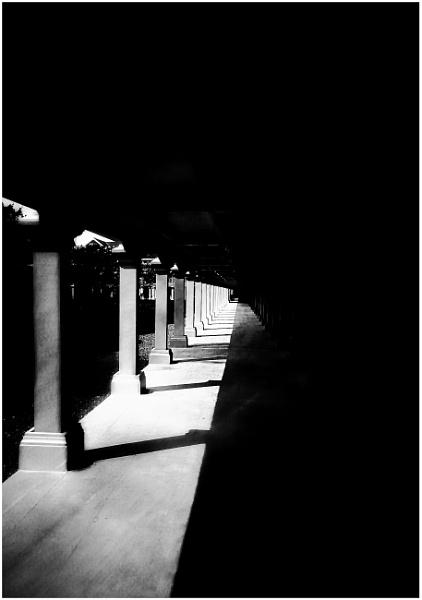 Into The Deep by ZenTony