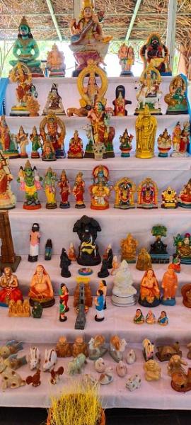 Kolu photo by VIMALA