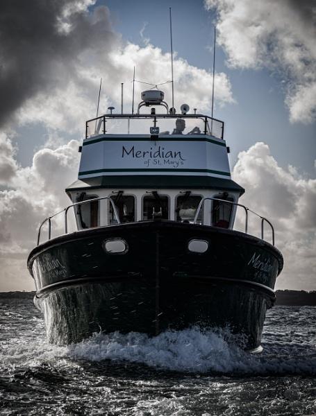 Meridian by JohnDyer
