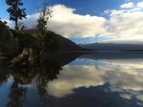 Lake Brunner 37 by DevilsAdvocate