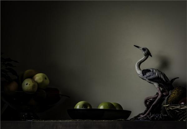 On My Cabinet by Daisymaye