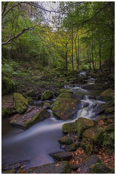 Wyming Brook by NigelKiteley
