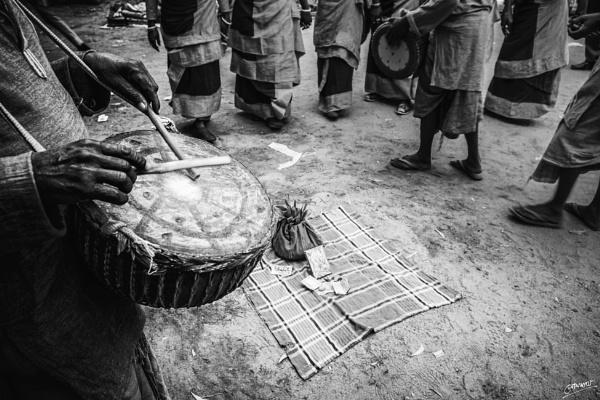 Primitive Celebration... by clicknimagine
