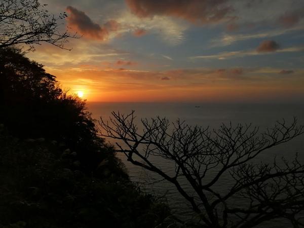 Izu Peninsula, Japan  (best viewed large) by gconant
