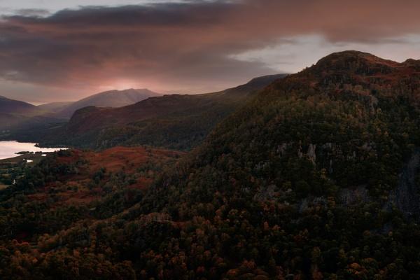 English Lake District. by Mike43