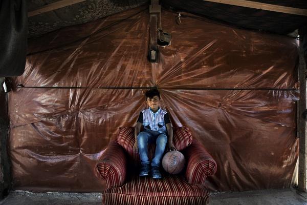 Refugee Dreams by david deveson