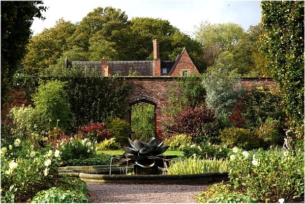 Gardens at Arley by johnriley1uk