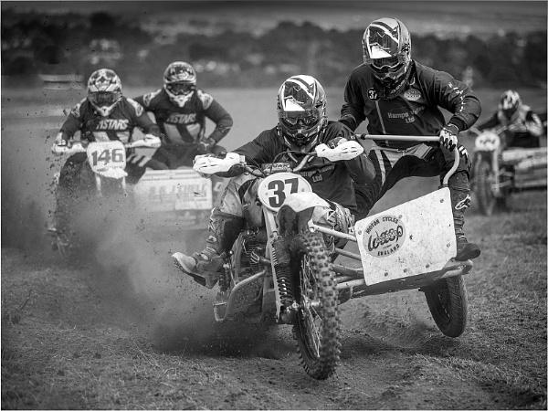 Dirt racers by Stevetheroofer