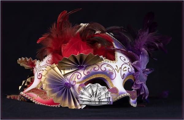Masquerade by Stevetheroofer