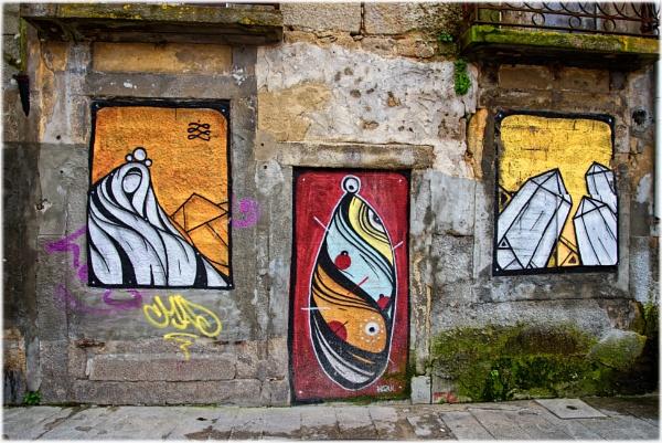 graffiti & grunge by jacomes