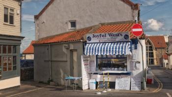 West`s Shellfish Bar