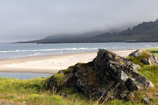 Scottish Beach by mikekay