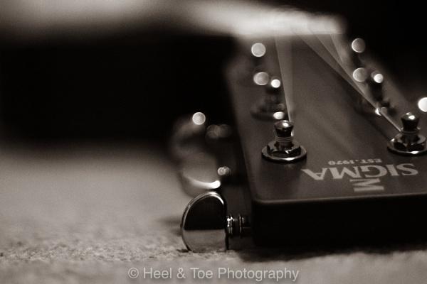 Acoustic. by matthewwheeler