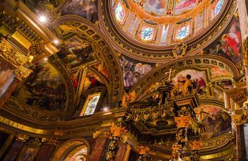 Saint George Basilica ------ VICTORIA GOZO